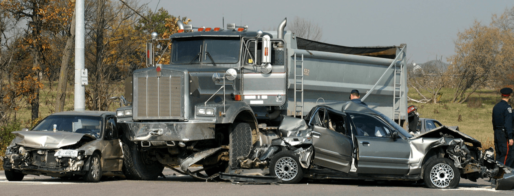 Trucking Accident Attorneys | Truck Accident Lawyer Tulsa | Truck Wreck